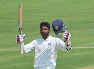 Vizag keeper-batsman Bharat eyes Test baptism