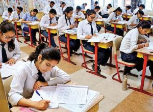 Children of martyrs can choose examination centre : CBSE
