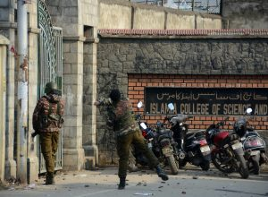 Jamia incident fallout: Protests spread to Kashmir, students clash with police in Srinagar