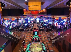 Casinos on Krishna? Andhra mulls opening waters for entertainment