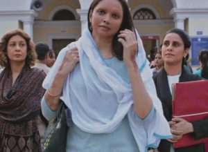 Trailer of Deepika's Chhapaak is 'wow!'