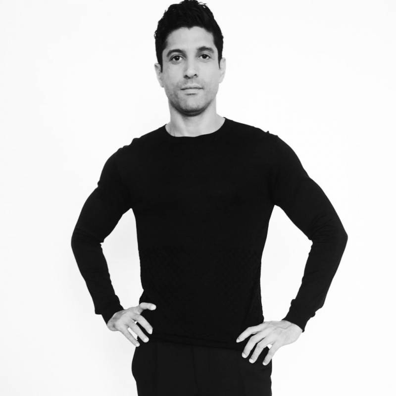 Hyderabad advocate files plaint against Farhan Akhtar for posting seditious content