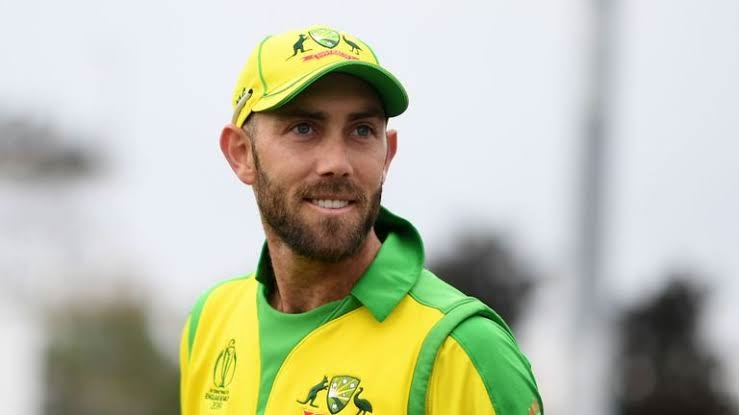 Glenn Maxwell Sold To Kxip For 10.75 Cr