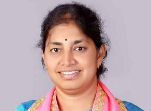 TRS MLA speaks in support of Vet Doc's rapists, pink party left red-faced