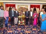 Sainik Welfare Dept celebrates Armed Forces Flag Day