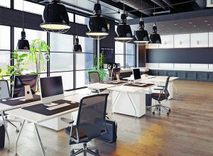 Hyderabad, Bengaluru and Chennai beat Hong Kong and Singapore in office space