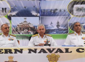 Indian Navy not ready to allow evening slots for civil aircrafts at Visakhapatnam airport