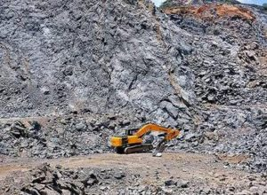AP government orders CBI probe in illegal mining of limestone in Guntur