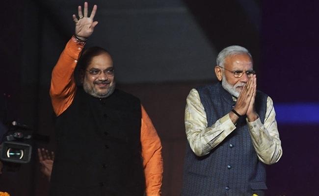 Is Modi-Shah denying link between NPR and NRC, a lie?