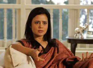 TMC MP Mahua Moitra moves SC against CAB