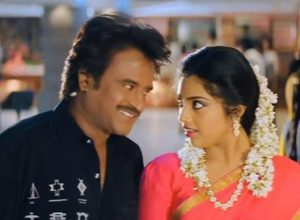 Thalaivar to reunite with Meena on his film Darbar