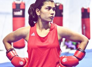 Nikhat Zareen: Punching in her own way