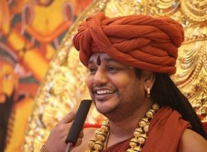 Self-styled godman Nithyananda declares 'Kailaasa' nation
