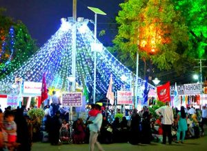 Numaish ready with foolproof arrangements to welcome visitors at Hyderabad