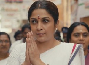 Trailer of Ramya Krishna's 'Queen' raises expectations on the web series