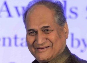 Rahul Bajaj takes on Amit Shah, says industrialists live in fear can't criticise Modi
