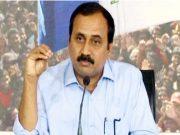 MLA Alla Ramakrishna Reddy files PIL against land allotment to TDP office in Mangalagiri