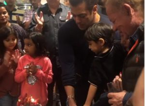 On 54th birthday, Salman Khan all set to receive the most precious gift of his life