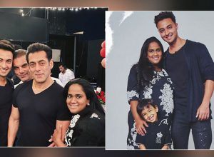Arpita Khan Sharma delivers baby girl and 'mamu' Salman Khan is on cloud nine