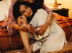 Second-look poster of Sheer Qorma, the LGBTQ film, raises expectations