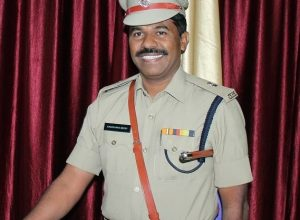 Telangana cop who excelled in Intel wing fell prey to corruption