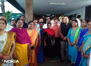 TSRTC female employees to sport maroon uniform soon
