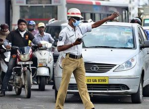 Traffic rules violations: Telangana govt earns Rs 100-crore revenue