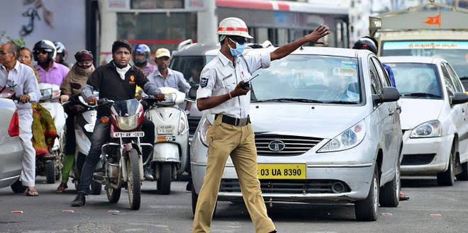 Hyderabad's ORR open from 7 am to 7 pm for permitted vehicles