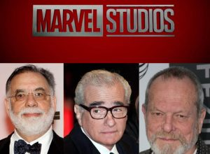 Terry Gilliam joins Scorsese and Coppola in thrashing Marvel films