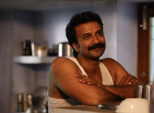 Stepping into the shoes of Uma Maheswara was challenging: Satya Dev