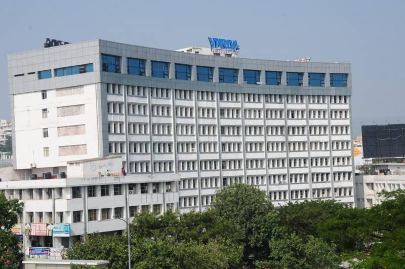 Visakhapatnam Metropolitan Region Development Authority Vmrda