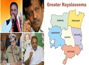 Greater Rayalaseema demands Capital: Trouble brewing up for Jagan on home turf