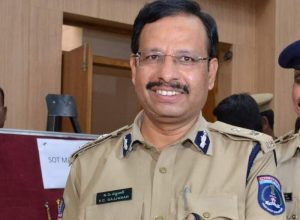 Meet Encounter Specialist: V C Sajjanar delivers instant justice in Disha gangrape