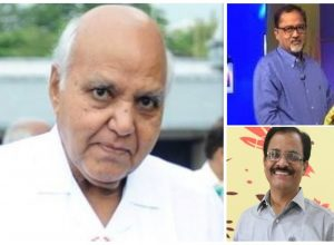 Here is why Ramoji Rao resigned as Eenadu Editor?