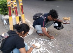 Four anti-CAA protestors detained in Chennai