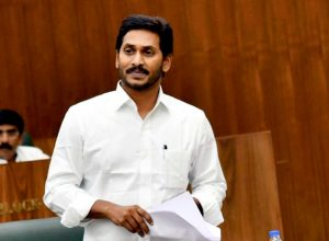 Jagan to officially announce three capitals on Friday