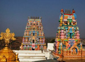 Doubts over changes to statue of Yadadri Lord