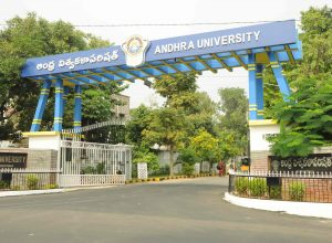 Andhra University can leap to become one of India's five varsities: Jaganmohan Reddy