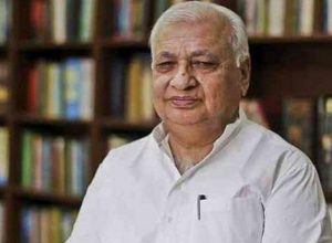 Kerala Governor pulls up CS over security breach