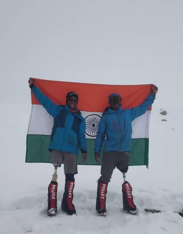 Meet the Para-atheletes at Aditya Mehta foundation who've made the nation proud