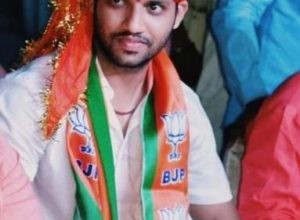 BJP youth leader Ashish Goud booked for molestation, expelled from the party