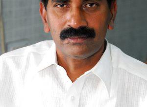 Beeda Masthan Rao would be YSRCP nominee to Rajya Sabha, after Thota Seetha Mahalakshmi retires