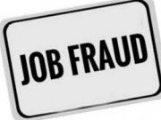 Hyderabad Software Engg duped Rs 38 lakh in a job scam