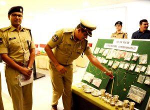 Notorious Ghuman gang in Rachakonda Police net