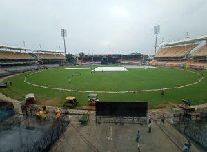 Wet Sunday worry for Chennai cricket fans