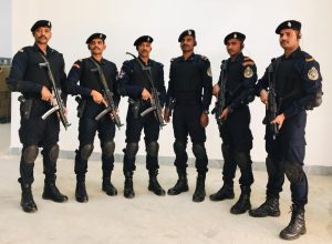 AP CM Jagan gets elite OCTOPUS commando cover