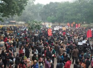 Citizenship Act protests: Internet, telecom services suspended in parts of Delhi