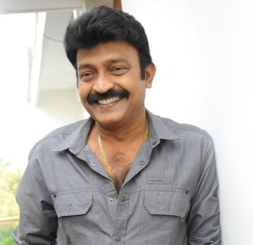Actor Rajasekhar resigns as MAA executive vice president