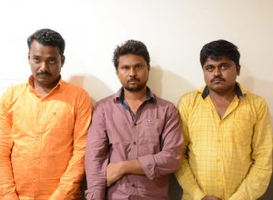 Rachakonda cops bust inter-state drug racket in Hyderabad