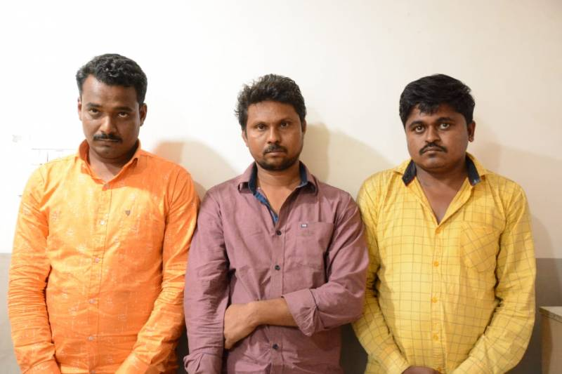 Rachakonda cops bust inter-state drug racket in Hyderabad